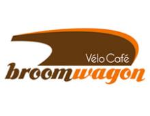 Broomwagon Vélo Café